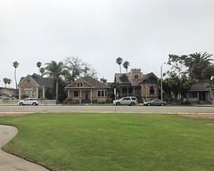 008 Historic Ventura Homes (saschmitz_earthlink_net) Tags: 2017 california orienteering laoc losangelesorienteeringclub venturacounty ventura
