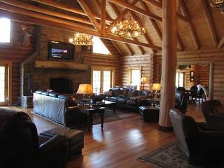 Alabama Luxury Whitetail Hunt 5