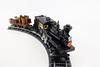 Shay (TheBrickFiles) Tags: shay lego logging classb caboose spine car train locomotive flat steam engine