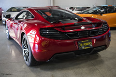2012 McLaren MP4-12C (CatsExotics) Tags: cats exotics auto sales for sale lynnwood washington wa 98037 consign consignment finance financing loan trade lease used new 2012 mclaren mp412c