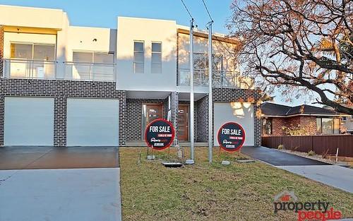 90A Cumberland Road, Ingleburn NSW