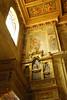 Golden organ (DameBoudicca) Tags: italy italien italia italie イタリア rome rom roma ローマ church kirche église kyrka iglesia chiesa 教会堂 santicosmaedamiano basiliquesaintscômeetdamien sancticosmaeetdamiani basilique basilica basilika バシリカ organ orgel órgano orgue オルガン organo