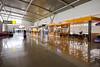 Cafeterias on the departure floor (A. Wee) Tags: sedati jawatimur indonesia id 泗水 印尼 surabaya juanda airport 机场 sub terminal2