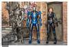 27 (manumasfotografo) Tags: ironman mark30 bluesteel actionfigure comicavestudios marvel