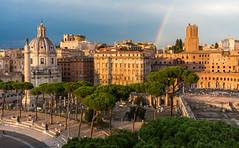 Rom (JoBu87) Tags: roma rom city stadt travel reise italy italia italien architecture architektur