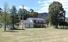39 Mount View Road Road, Clandulla NSW