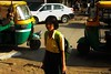 The School Going Girl (Mohammad Akib Hasan) Tags: kolkata india tour tourism travel street view canon candid girl color match explore