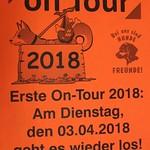 2017-09-26: On Tour Finale 2017