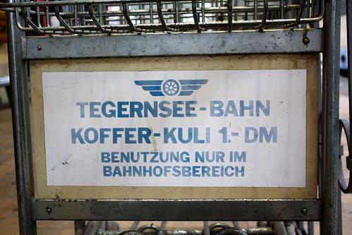 Tegernsee-Bahn Koffer-Kuli