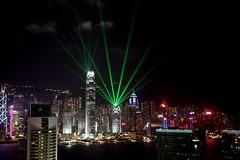 Hong Kong At Night (El-Branden Brazil) Tags: hongkong asia china skyscrapers urban lighting illuminations modern