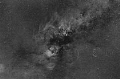 Cygnus Widefield H-Alpha (PR^photography) Tags: astrophotography nightsky night nightscape staradventurer stars deepspace astrometrydotnet:id=nova2223741 astrometrydotnet:status=solved