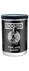 """The Dog Treat Company Fine and Dandy • <a style=""""font-size:0.8em;"""" href=""""http://www.flickr.com/photos/139554703@N03/37171285746/"""" target=""""_blank"""">View on Flickr</a>"""