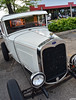 White Lightning (Chad Horwedel) Tags: whitelightning 1932ford ford classic car custom brauerhouse lombard illinois