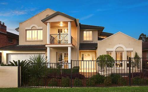 58 Fraser Av, Kellyville NSW 2155