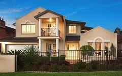 58 Fraser Avenue, Kellyville NSW