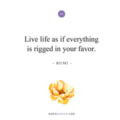 011-Rumi02 (mariasherow) Tags: quote quotes happy inspirational inspirationalquotes inspire life love motivational quoteoftheday quotesoftheday true truth wisdom wordsofwisdom unforgettable