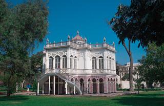 Pabellón Morisco (Arquitectura)