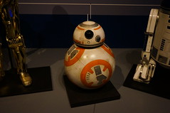 """BB-8 • <a style=""""font-size:0.8em;"""" href=""""http://www.flickr.com/photos/28558260@N04/37339822606/"""" target=""""_blank"""">View on Flickr</a>"""