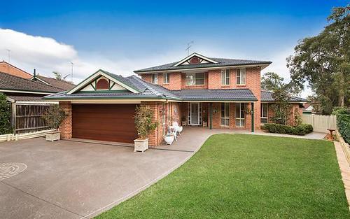 18 Sycamore Gr, Menai NSW 2234