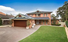 18 Sycamore Grove, Menai NSW