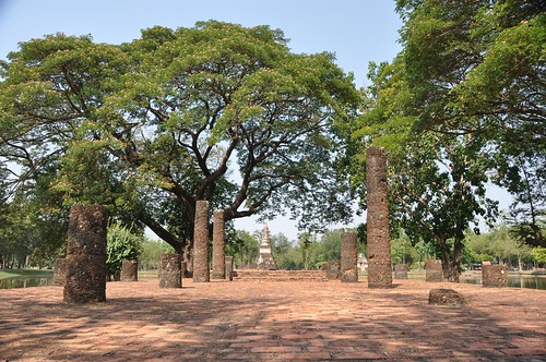 sukhothai - thailande 35