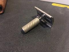 1940's Gillette Tech - 4-piece