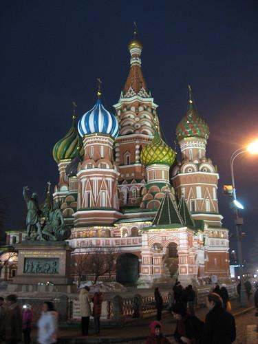 Москва 442