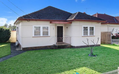 469 Guildford Rd, Guildford NSW 2161