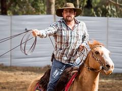 Foco (Ars Clicandi) Tags: paraná brasil br brazil parana jaboti prova do laço comprido peao peão boiadero boiadeiro cowboy