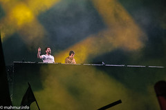 Sziget Festival - day 3-34