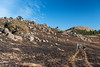 Moonscape Hike (Packing-Light) Tags: hhohhoregion swaziland sz africa hike outdoors landscape day mbabane fire charred