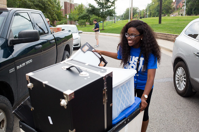 UMKC Move In Day-94
