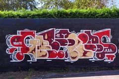 Grems (Thethe35400) Tags: colorama colorama2017 tag graffiti grafiti graffitis grafit grafite streetart pochoir graff street art artderue arteurbano arturbain arturbà arteurbana urbanart plantilla stencil muralisme schablone stampino mural calle