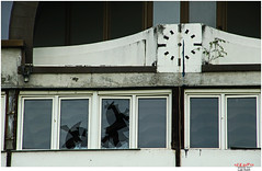 No Time (Lutz Koch) Tags: elkaypics lutzkoch keszthely balaton plattensee verlassen abandoned ruine notime jjcale hotelvia explore inexplore explored