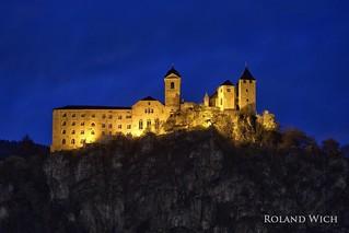 Klausen - Schloss Säben