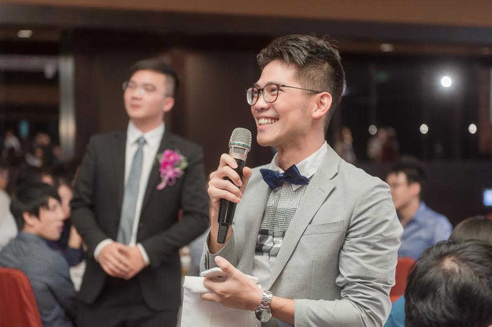 高雄婚攝 國賓大飯店 婚禮紀錄 J & M 098