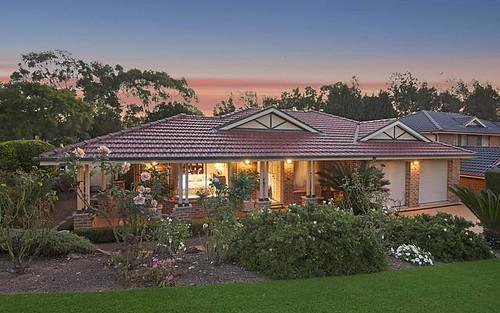 2 Hawick Ct, Kellyville NSW 2155