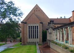 Cranbrook Academy of Art (mydogripley) Tags: college campus cranbrook academy eliel saarinen