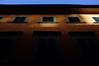 DSCF8894 (TARmAdAmA) Tags: italia tuscany italien toskana italy orange house shadows fuji fujix100 newphotographer newtoflickr windows bluesky