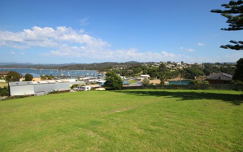 Proposed Lot 3 Yule Street, Eden NSW 2551