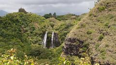 Opaeka'a Falls (_quintin_) Tags: kauai waterfall green hawaii
