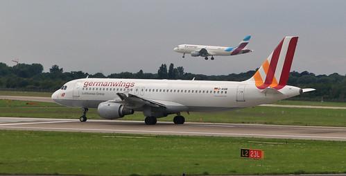 Eurowings & Germanwings