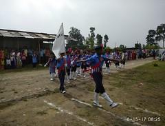 Independence Day and Janmasthami celebration at VKV Tezpur (Vivekananda Kendra) Tags: tezpur assam independencedaycelebration vkv