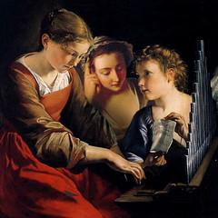 Children in music class (jaci XIII) Tags: crianças música lição aula children music lesson girls