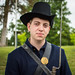 Civil War Reenactor Paul, Battle for Kentucky