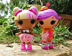 (Linayum) Tags: lalaloopsy lalaloopsymini doll dolls muñeca muñecas toys juguetes cute linayum