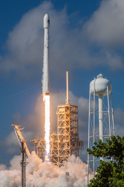 Orbital Test Vehicle 5 Mission