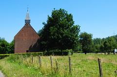 Sint-Joriskapel, Alken (Erf-goed.be) Tags: sintjoriskapel kapel alken archeonet geotagged geo:lon=52757 geo:lat=508681 limburg