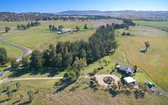 287 Warrah Creek Road, Willow Tree NSW