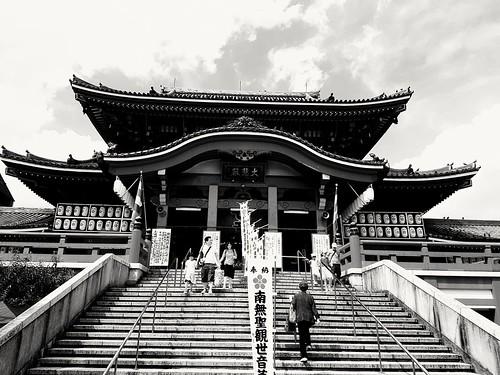 大須観音、名古屋